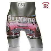 3D-billede af JBS-undertøj