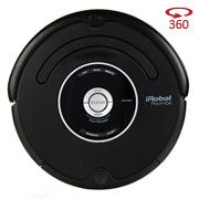 3D-billede af iRobot Roomba