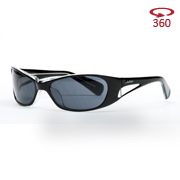 3D-billede af solbrille